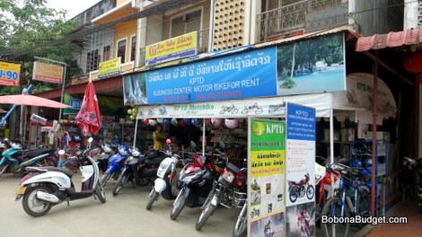 KPTD rental company scam